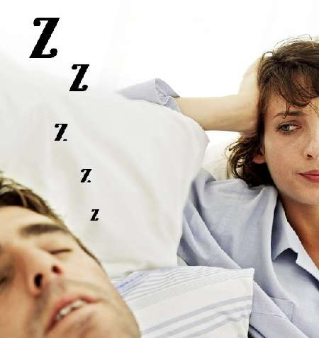como saber si roncas