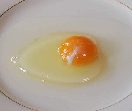 como saber si un huevo se puede comer